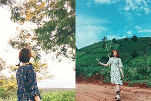 Tây Nguyên không chỉ có Đà Lạt, điểm hấp dẫn nhất mùa thu 2018 chính thức gọi tên phố núi Gia Lai