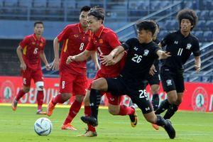 Sau AFF Cup, U.22 Việt Nam đụng ngay kình địch Thái Lan ở vòng bảng giải Đông Nam Á