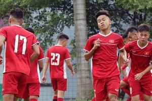 Việt Nam chia tay 2 cầu thủ trước khi đá VCK châu Á tìm suất dự World Cup