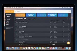 Apple mua lại nền tảng phân tích dữ liệu, 'săn' tài năng âm nhạc Asaii