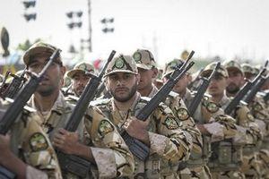 14 nhân viên an ninh và binh sỹ Iran bị khủng bố bắt cóc ở biên giới