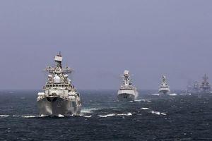 Trung Quốc chủ động mời Malaysia, Thái Lan tập trận hải quân chung