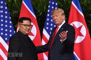 Triều Tiên hối thúc Mỹ ngay lập tức dỡ bỏ biện pháp trừng phạt