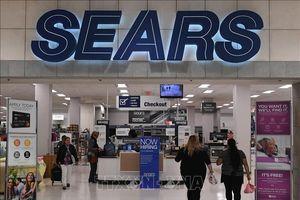 'Đại gia' Sears phá sản: Cái chết đã được báo trước