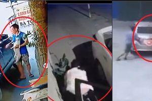 'Xế hộp' trộm đồ - hành vi thể hiện sự xuống cấp về đạo đức