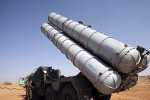 Iran sẽ vận hành S-300 ở Syria: Chiêu trò tung 'hỏa mù' và âm mưu của Mỹ, Israel?