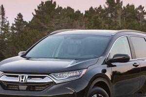 Honda xử lý lỗi động cơ trên CR-V 1.5L Turbo ra sao?