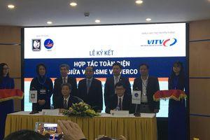 Giải pháp hỗ trợ vốn, nâng tầm doanh nghiệp Việt