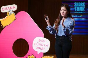 Clip: Cô gái xinh đẹp khiến các shark tranh giành đầu tư