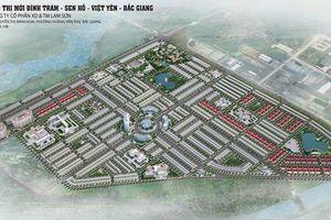 Tỉnh Bắc Giang tái khẳng định khiếu nại không có cơ sở