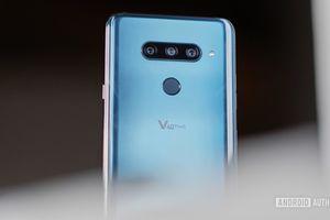 5 điểm chứng tỏ camera LG V40 ThinQ vượt mặt camera Huawei P20 Pro