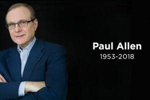 Paul Allen, người đồng sáng lập Microsoft qua đời ở tuổi 65: Giới công nghệ nói gì?