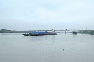 Loại rào cản xây dựng các tuyến vận tải thủy kiểu mẫu