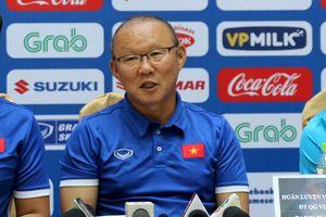 ĐTVN sang Hàn Quốc tập huấn chuẩn bị cho AFF Suzuki Cup 2018