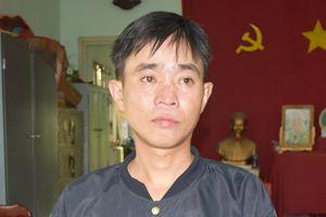 Giết vợ bất thành, chồng bỏ trốn sang Campuchia nhưng không thoát