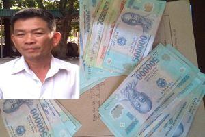 Thanh Hóa: Khởi tố bị can vụ bảo vệ bệnh viện 'chôm' 93,5 triệu đồng của người nhà bệnh nhân