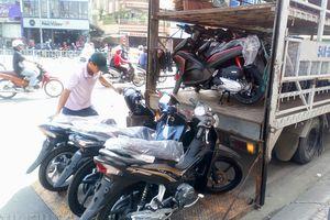 9 tháng đầu năm, người Việt tiêu thụ gần 2,5 triệu xe máy
