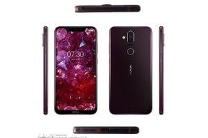 Nokia 7.1 Plus: nâng cấp đáng giá của Nokia 7 Plus bất ngờ lộ diện