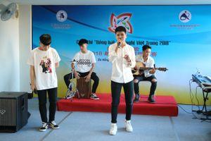 Sơ khảo cuộc thi Tiếng hát hữu nghị Việt - Trung năm 2018