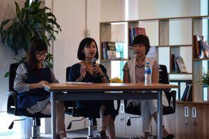 Sự kiện cộng đồng 'Vì một thế hệ người Việt đi xa hơn'