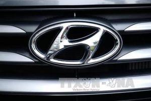 Đòn bẩy tài chính của Hyundai Motor sẽ cải thiện trong 18 tháng tới