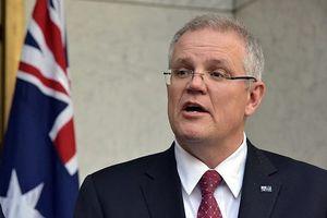 Thủ tướng Úc bị chỉ trích vì công nhận Jerusalem là thủ đô của Israel
