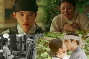 '100 Days My Prince': D.O trở lại làm thế tử, Nam Ji Hyun mất cả lang quân và huynh trưởng
