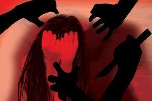 Cô gái Ấn Độ bị cưỡng hiếp hai lần trong một đêm