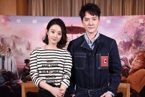 Nhanh như 'Baidu Trung Quốc': Cập nhật luôn thông tin vợ chồng hai họ vào hồ sơ Phùng Thiệu Phong - Triệu Lệ Dĩnh