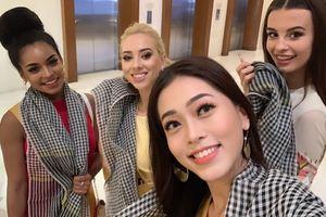 Tiết lộ món quà đẹp-bổ-rẻ Phương Nga mang tặng các thí sinh Miss Grand 2018