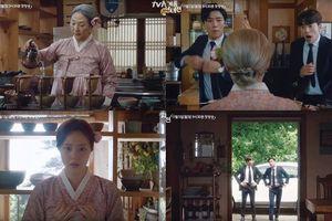 Teaser 'Mama Fairy And The Woodcutter': Nàng tiên Moon Chae Won bối rối khi gặp lại hai anh chồng