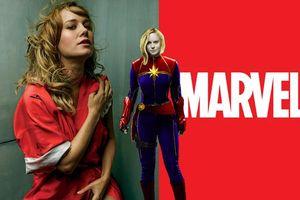 Marvel ký hợp đồng 7 bộ phim với Brie Larson: 'Captain Marvel' chắc chắn sẽ là một phần rất quan trọng đối với MCU trong tương lai!