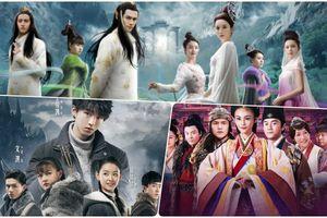 Những bộ phim Hoa ngữ bị cắt sóng đột ngột vì rating kém và nguyên nhân đằng sau đó