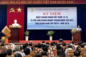 Quảng Nam: 9 tháng đầu năm thu ngân sách đạt trên 17 nghìn tỷ đồng