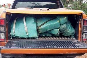 Quảng Bình: Vây bắt nghi phạm vận chuyển hơn 300kg ma túy đá