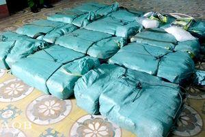Vụ vận chuyển ma túy đá lớn nhất ở Quảng Bình bị triệt phá thế nào?