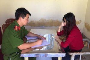 Hà Tĩnh: Phá 1 đường dây gái gọi 'sinh viên' do má mì 9x cầm đầu
