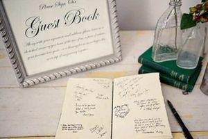 Những lời chúc đám cưới hay nhất, cô dâu chú rể nhận được cực vui sướng