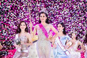 Ngỡ ngàng trước bảng điểm học tập của các Hoa hậu Việt Nam