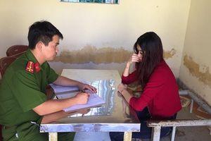 Hà Tĩnh: 'Tú bà' 23 tuổi điều hành đường dây gái gọi gắn mác 'sinh viên'