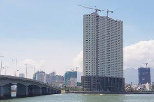 Mường Thanh Khánh Hòa đang 'cắt ngọn' 3 tầng xây vượt
