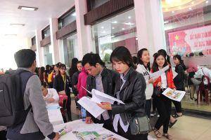 Thừa Thiên Huế: Nhiều kênh giải quyết việc làm hiệu quả