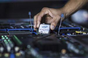 Hai đối thủ ARM và Intel bắt tay để tấn công thị trường IoT