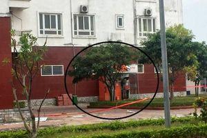 Quảng Ninh: Thông tin mới nhất vụ cây ATM bị gài mìn