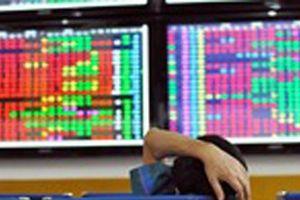 HNX công bố tạm dừng giao dịch đối với 4 cổ phiếu vào ngày 17/10