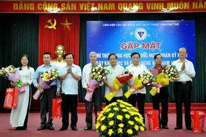Những vấn đề đặt ra trong công tác vận động trí thức của Liên hiệp các Hội Khoa học và Kỹ thuật tỉnh Phú Thọ