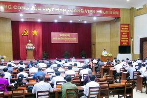 Kiên Giang cụ thể hóa, triển khai, quán triệt thực hiện Nghị quyết Trung ương 8 (khóa XII)