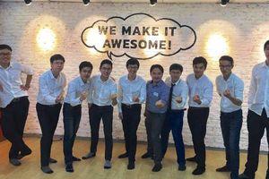 40 sinh viên Việt Nam sang Nhật Bản theo diện kỹ sư công nghệ thông tin chất lượng cao