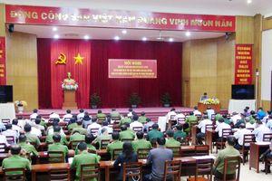 Kiên Giang chủ động phòng, chống mua bán ma túy qua biên giới
