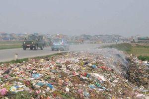 Cử tri đề nghị xử lý ô nhiễm môi trường và các vấn đề xã hội